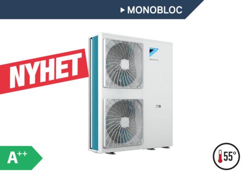 Daikin Altherma Monobloc 11-16kW
